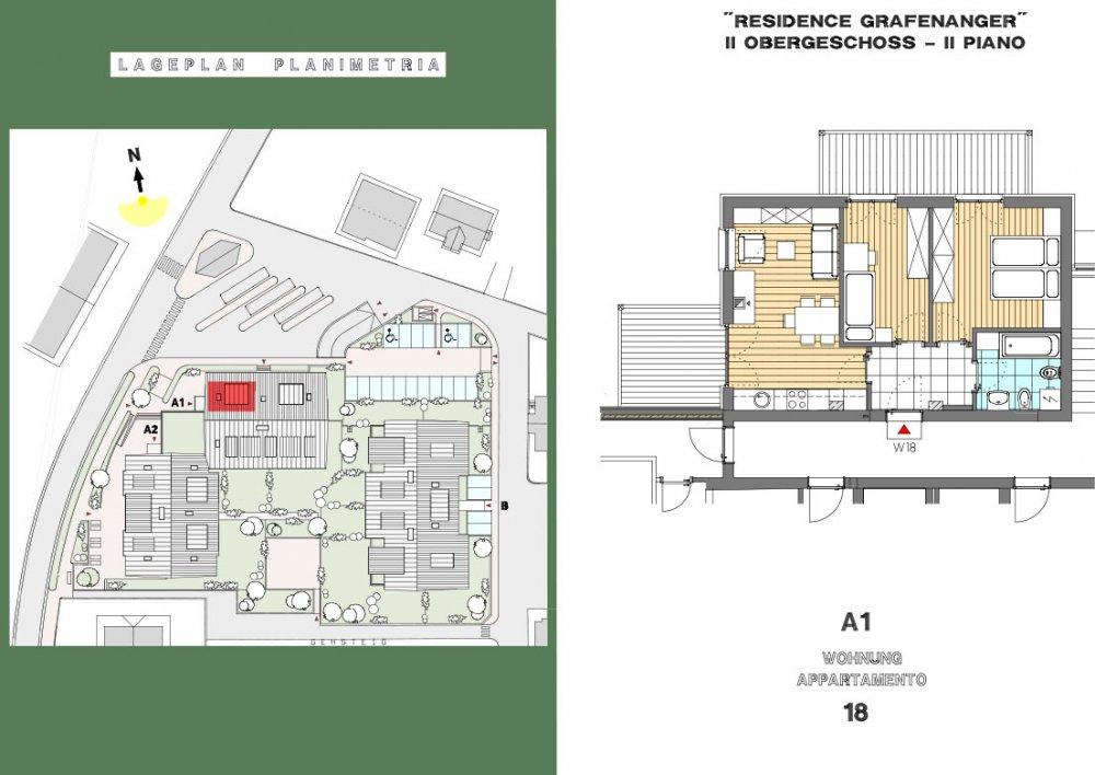 residence grafenanger investa bautr ger in s dtirol. Black Bedroom Furniture Sets. Home Design Ideas