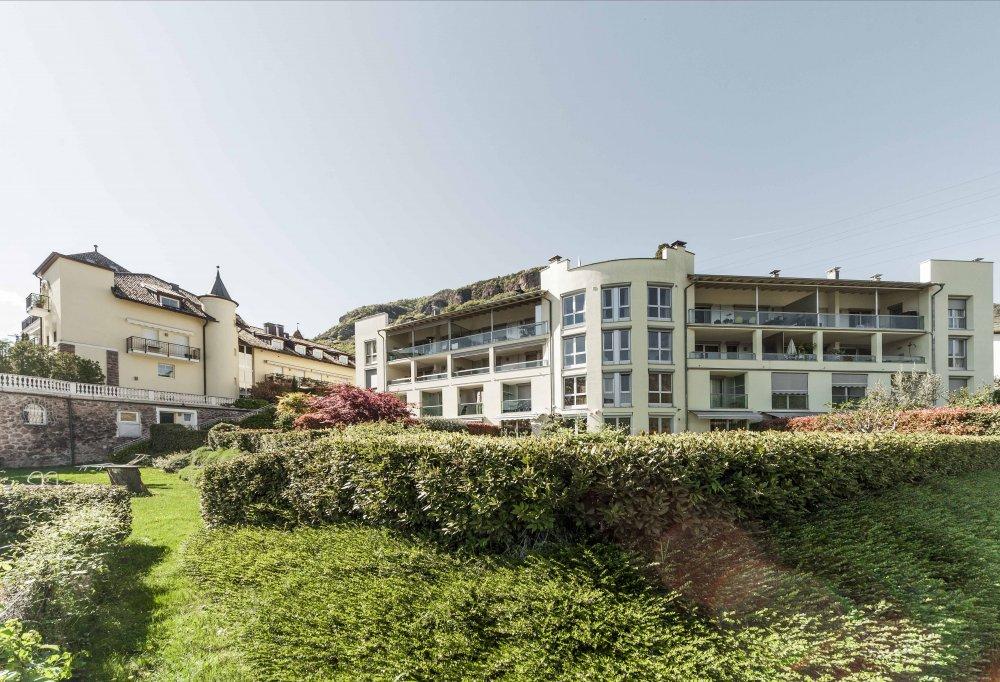 Appartamenti Bolzano Vendita